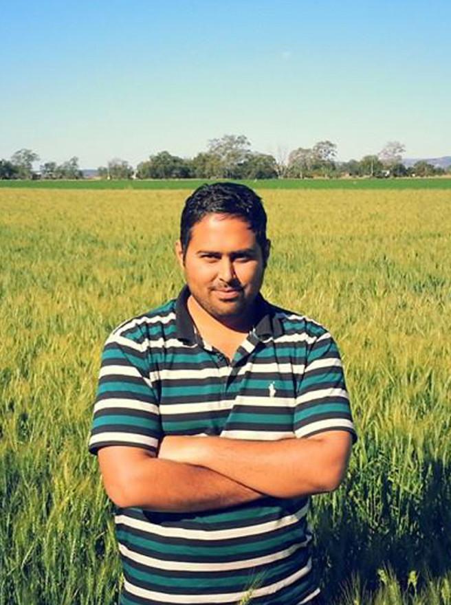 Adnan-Riaz- researcher-UQ